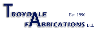 Troydale Fabrications Logo